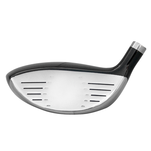 i-Drive Square Fairway Wood Head LH