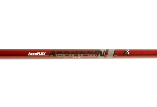 AccuFlex Assassin II World Champion Iron