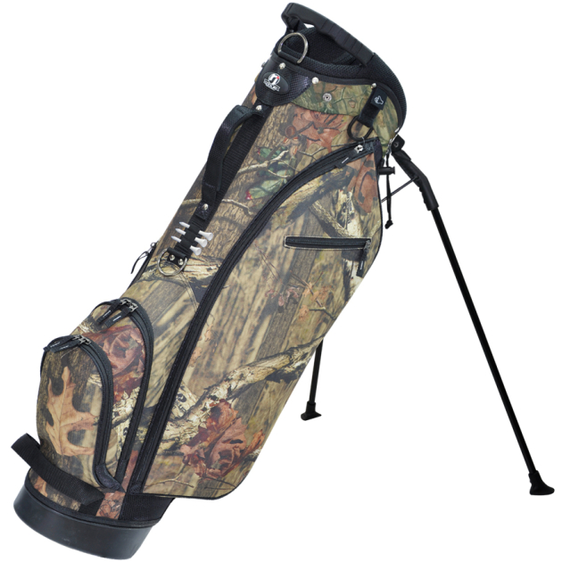 "RJ Sports Camo-Flash 9"" Light Weight Stand Bag"