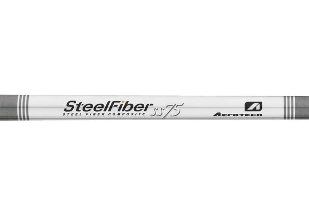Aerotech SteelFiber SS75 Graphite Shaft