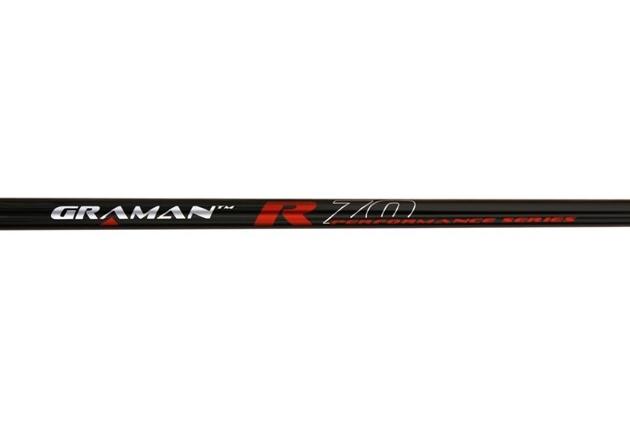 Graman Performance Series R70 Graphite Shaft