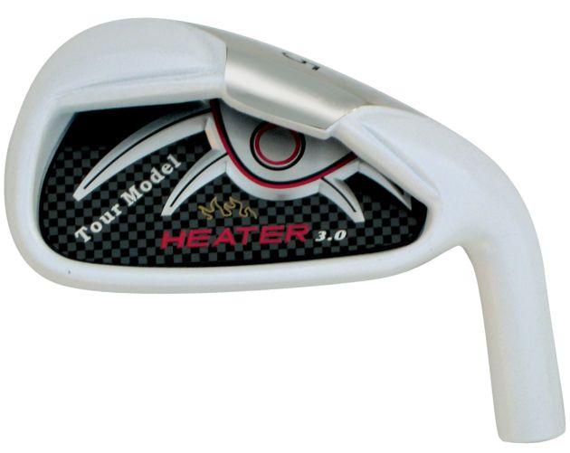 Tour Model Heater 3.0 White Iron Head RH