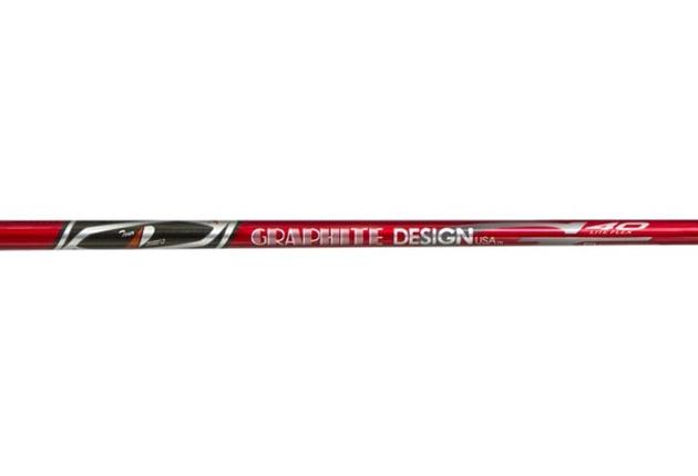 Graphite Design G-Series 80