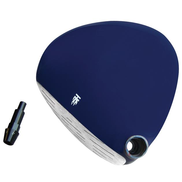 Heater BMT-2 Adjustable Titanium Driver Head