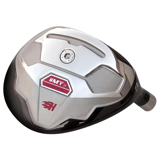 Heater BMT2 Hybrid Head