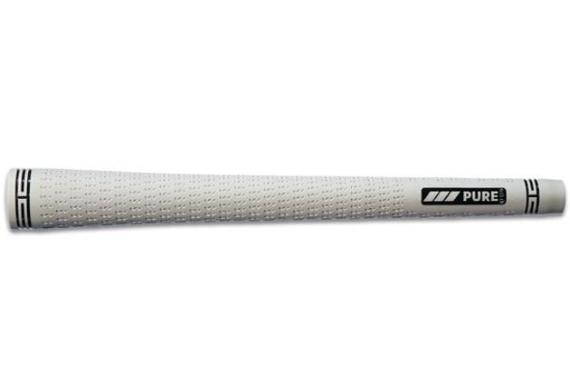 Pure Grips Midsize Pro White