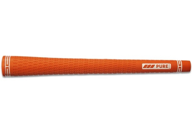 Pure Grips Midsize Pro Orange
