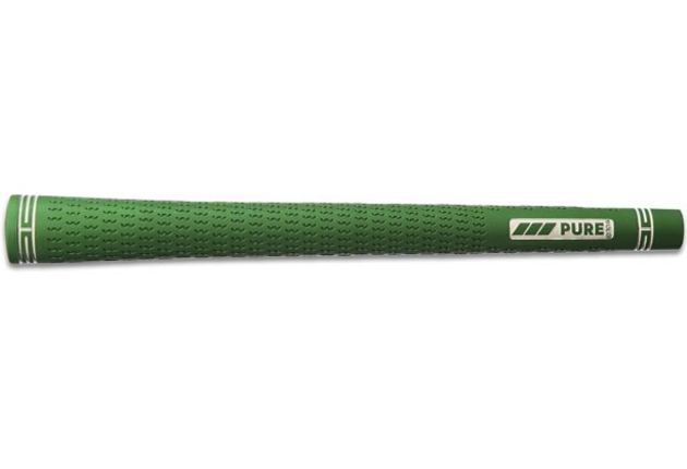 Pure Grips Midsize Pro Green