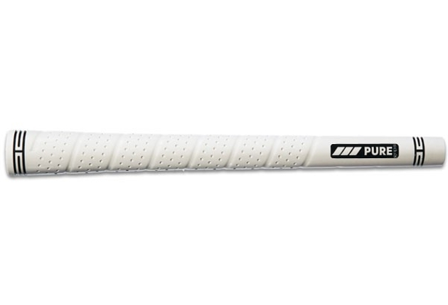 Pure Grips P2 Wrap Midsize White