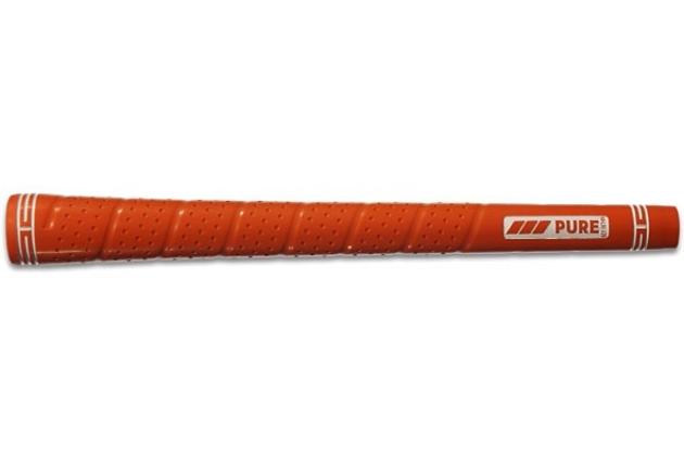 Pure Grips P2 Wrap Midsize Orange