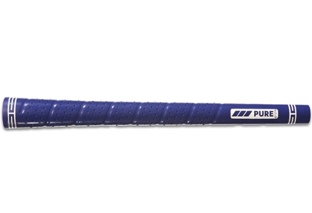 Pure Grips P2 Wrap Midsize Blue