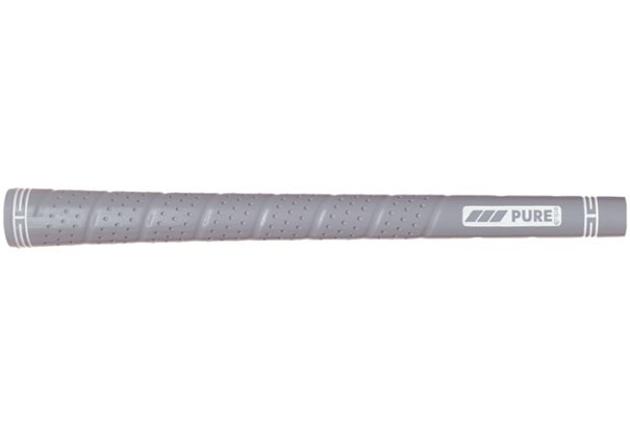 Pure Grips P2 Wrap Midsize Grey