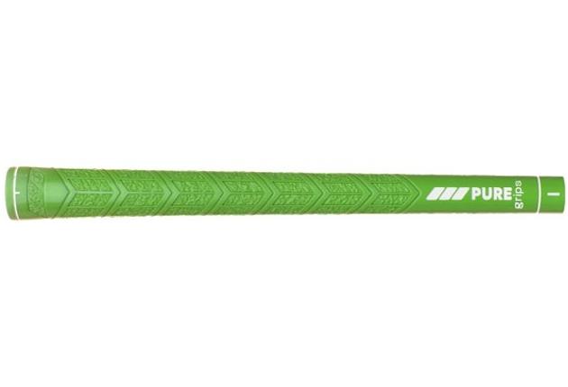 Pure Grips Standard DTX Green