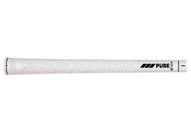 Pure Grips Midsize DTX White