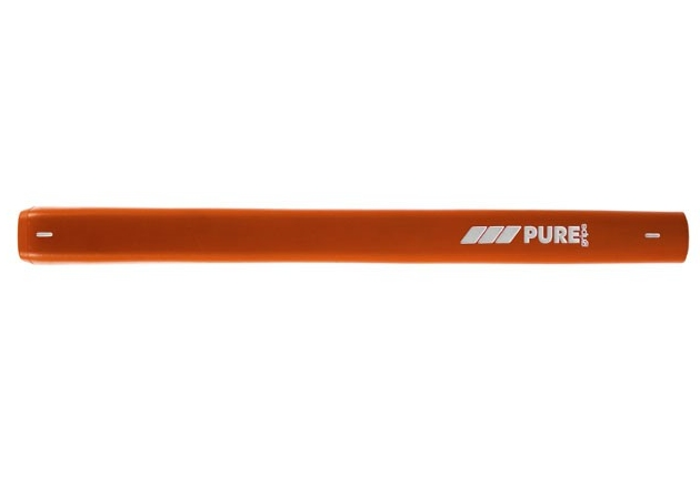Pure Grips Classic Putter Orange