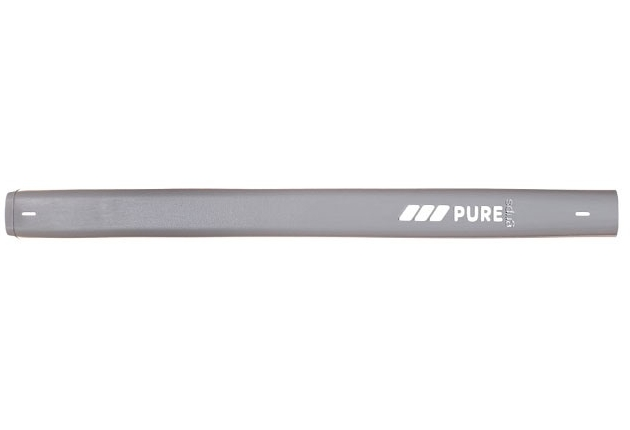 Pure Grips Classic Putter Grey