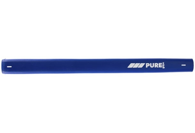 Pure Grips Classic Putter Blue