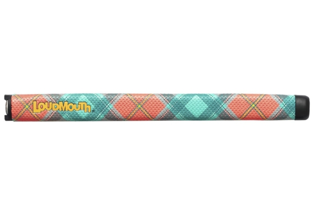 Loudmouth Just Peachy Standard Putter Grip