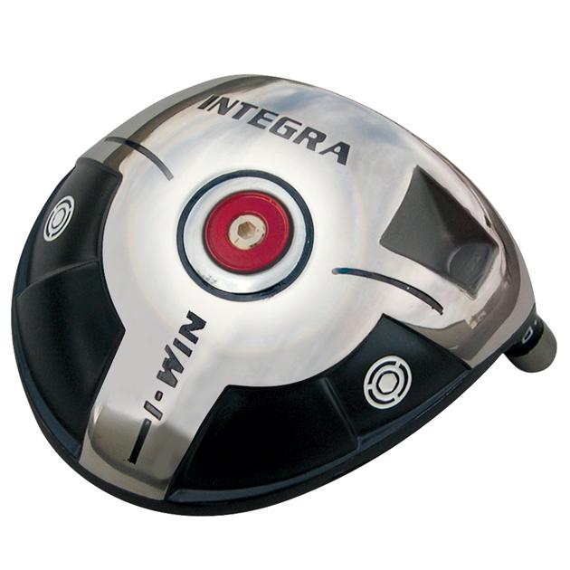 Integra i-Win Titanium Driver Head