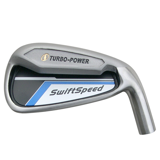 Built Turbo Power SwiftSpeed 11-Club Set RH