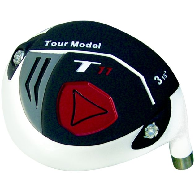 Tour Model T11 Fairway Wood Head Left Hand