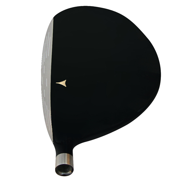 Built Turbo Power Soar Titanium Driver + 2 x Fairway Woods