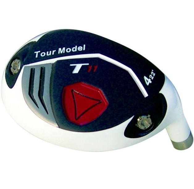 Tour Model T11 Hybrid Head RH