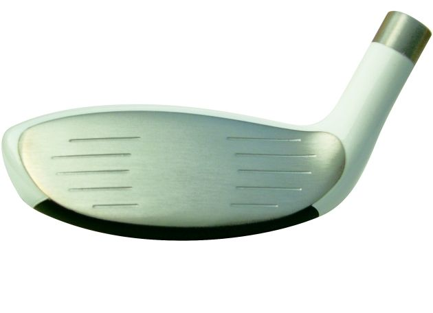 Tour Model T11 Hybrid Head Left Hand