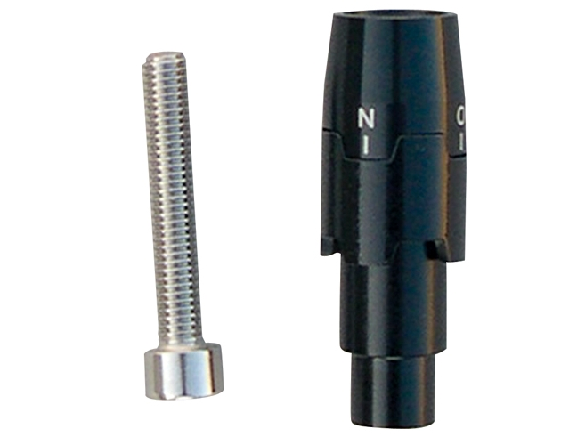 Heater BMT-2 Adjustable Titanium Driver Component Kit