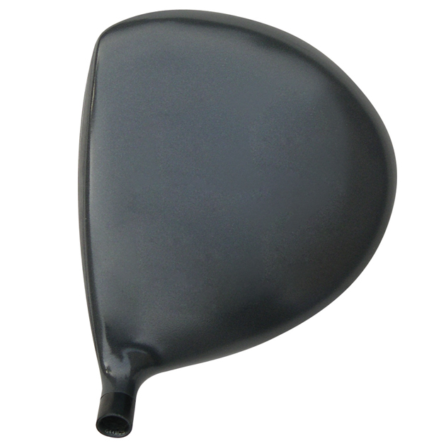 Custom-Built King XH-2 Cup Face Titanium Driver