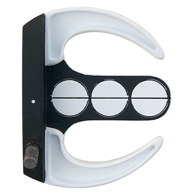 Armada Putter Component Kit - White Circles