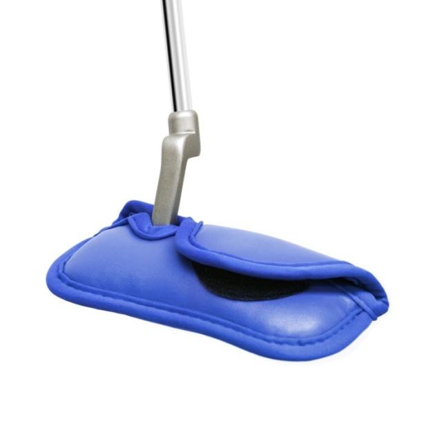 Blade Putter Headcover Blue