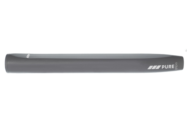 Pure Grips The Big Dog Oversize Putter Grip Gray