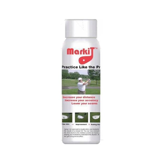 Markit Impact Spray