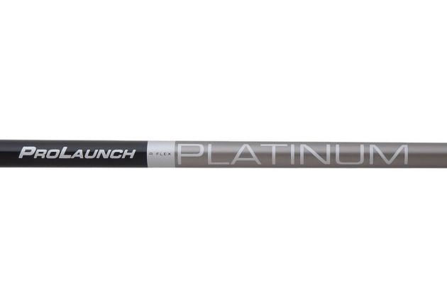 Grafalloy ProLaunch Platinum OEM 0.350