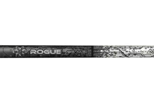 Aldila Rogue Black 60 Graphite Wood