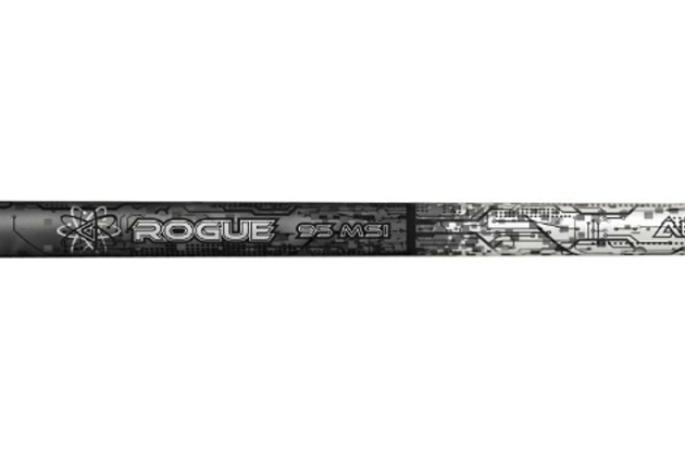 Aldila Rogue Black 70 Graphite Wood