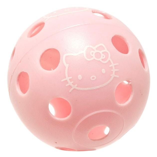 Hello Kitty Golf Plastic Practice Balls