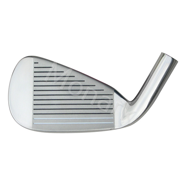 Custom-Built Heater BMT3 Iron Set