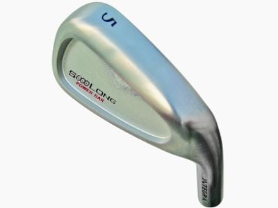 Integra SoooLong Power Bar Iron Head