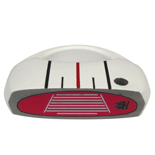 Heater III Extra MOI Belly Putter Head RH