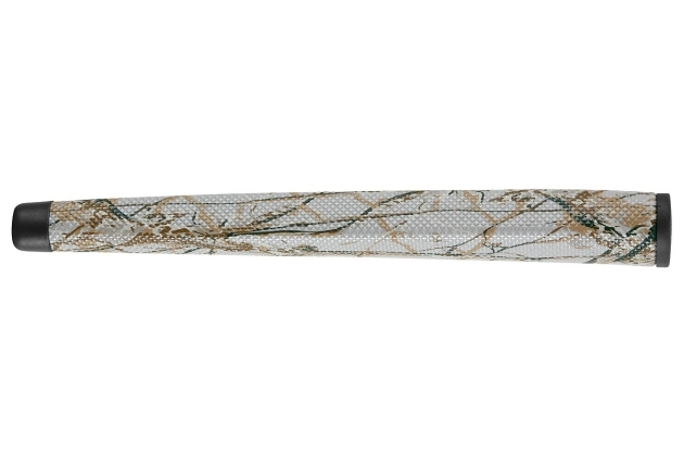 CamoGolf Realtree Putter Grip - AP Gray