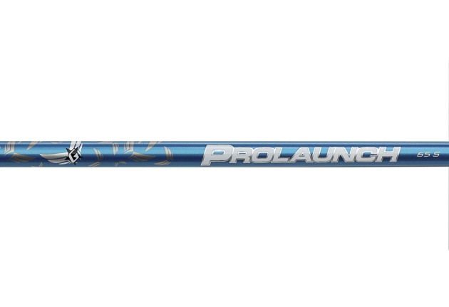 Grafalloy ProLaunch Blue Graphite Iron