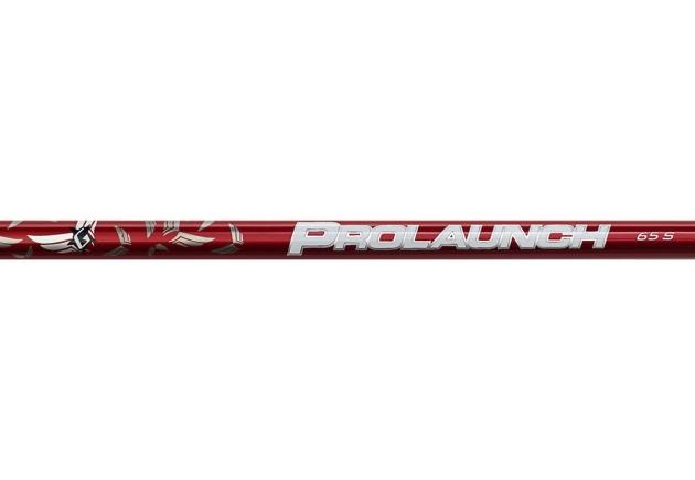 Grafalloy ProLaunch Red Graphite