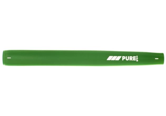 PURE Grips Green Midsize Putter