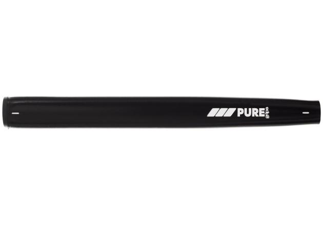 PURE Grips Black Midsize Putter