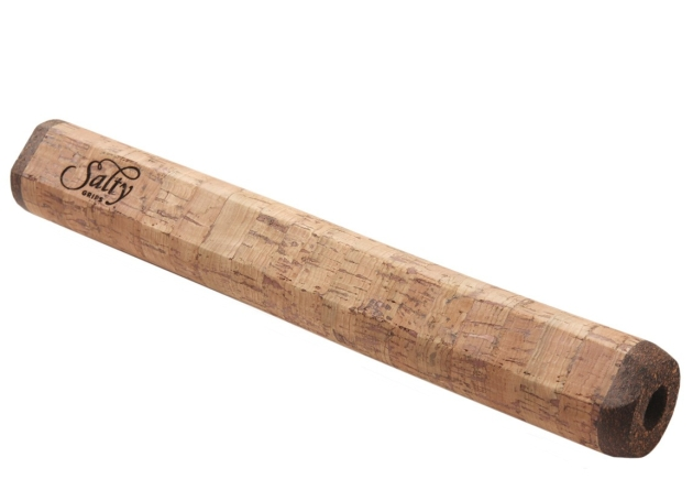 Salty Mid-Plus Cork Putter Grip - 1.15 inch Dia