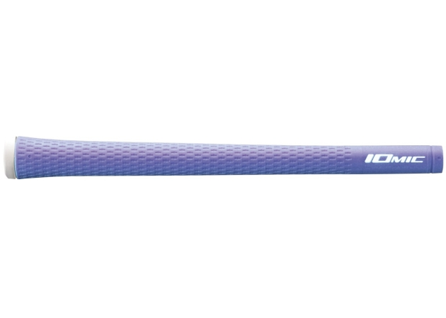 Iomic Sticky 1.8 Lavender Grip