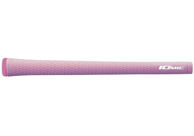 Iomic Sticky 1.8 Milky Pink Grip