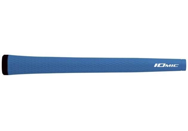 Iomic Sticky Mid Blue Grip